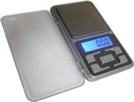 Весы ALEX S-E Poket Scale P058 0.2 kg