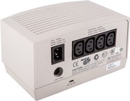 Стабилизатор напряжение APC APC Line-R 600VA Automatic Voltage Regulator