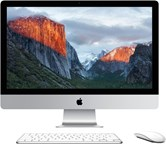 Моноблок APPLE iMac MNE92UA/A