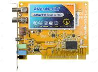 TV-Tuner AVERMEDIA Studio TV709