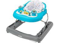 Ходунок BABYMOOV 2 in 1 Walker Petrole