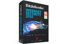 Антивирус BITDEFENDER Internet Security 1 year 1 user (черный)