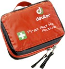 Сумка аптечка DEUTER First Aid Kit Active