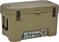 Frigider EZETIL Cool Box Performance 50L