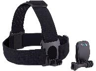 Крепление GOPRO Head Strap QuickClip