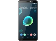 Мобильный телефон Dual Sim HTC Desire 12 Plus 32GB silver