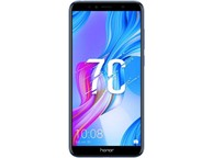 Мобильный телефон Dual Sim HUAWEI Honor 7C (L29) 32GB blue black