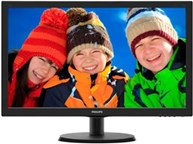 Монитор PHILIPS 21.5223V5LSB2