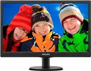 Монитор PHILIPS Monitor LCD 18.5