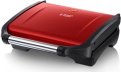 Гриль RUSSELL HOBBS 19921-56/RH Colours Red Grill