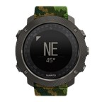 Смарт часы SUUNTO Traverse Alpha Woodland
