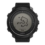 Смарт часы SUUNTO Traverse Alpha Stealth