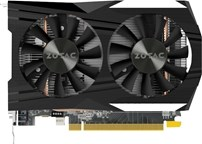 Видеокарта ZOTAC GeForce GTX 1050 OC Edition 2GB DDR5